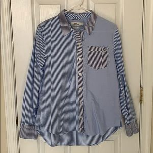 Vineyard Vines Women's button down